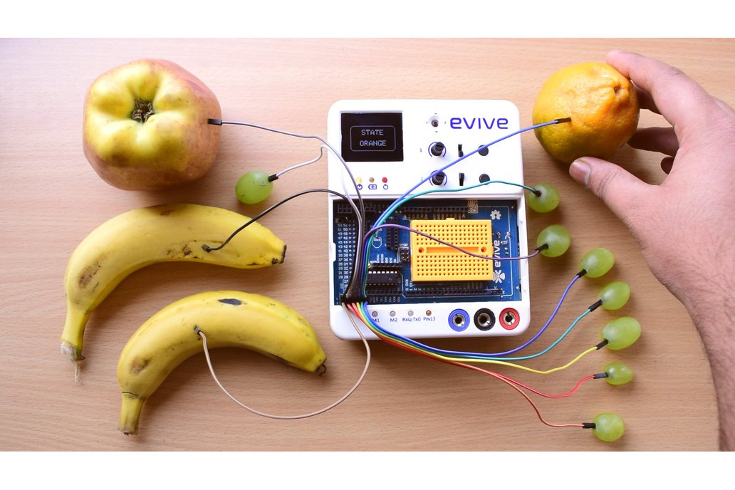 evive   The best electronic prototyping platform! 1