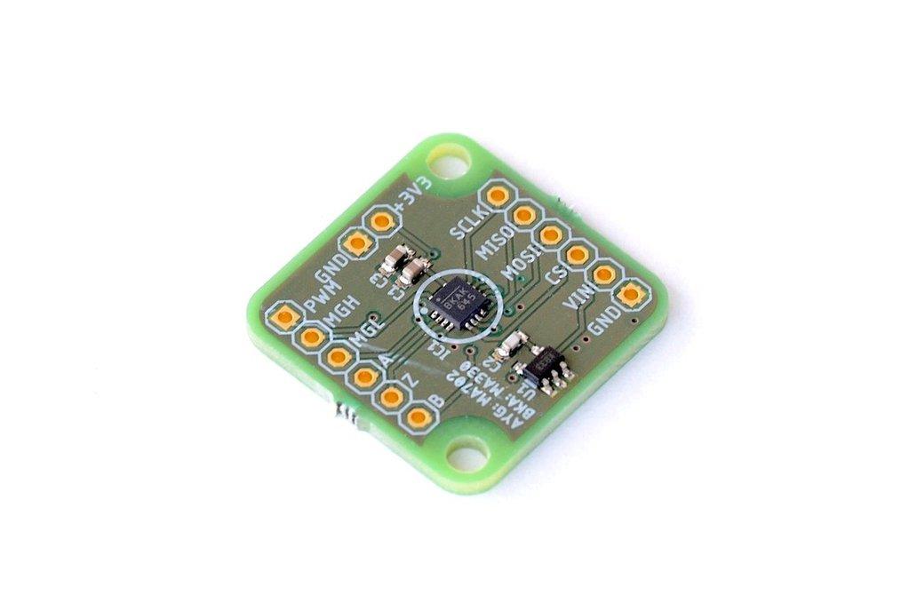 MA330 Magnetic Angle Sensor Breakout 1