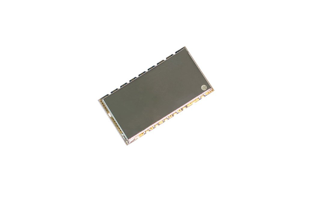 High power  868MHz RF module RC airplane 1