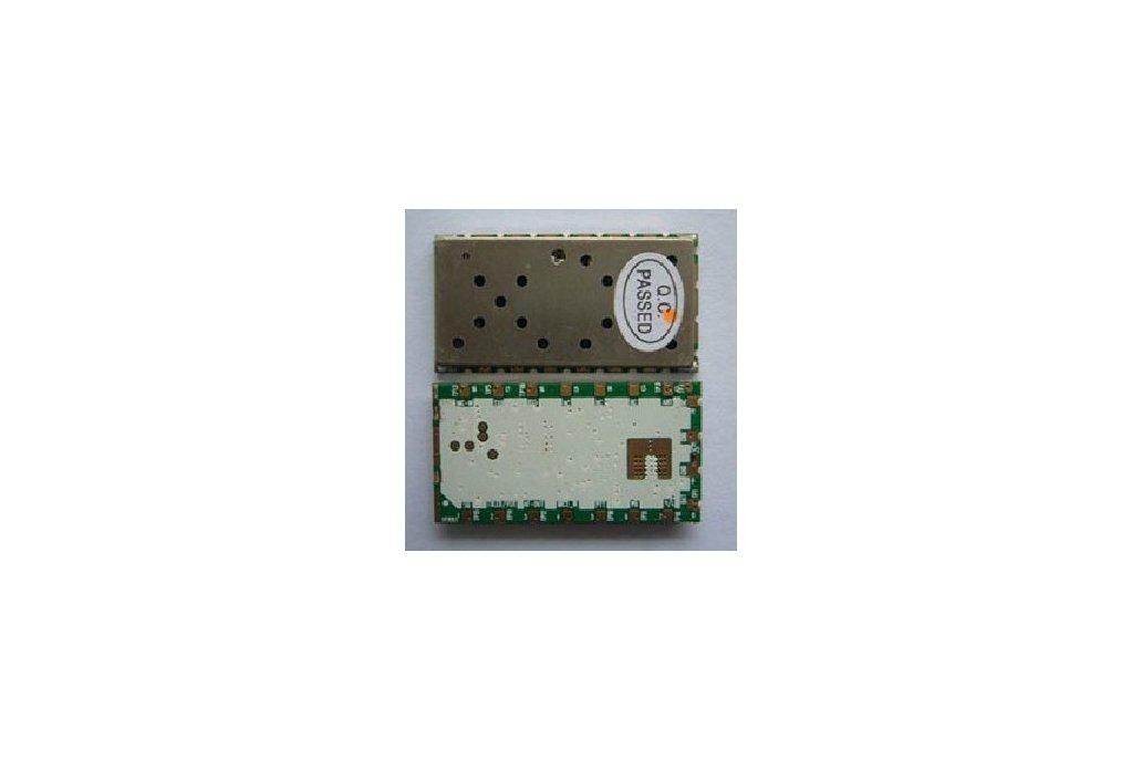 Long distance high-power 1W walkie talkie module 1