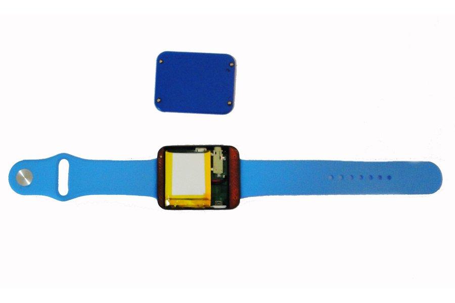 CulBox , Open Source Smart Watch for ARDUINO