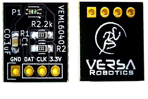 VEML6040 Breakout - Vishay RGBW Sensor