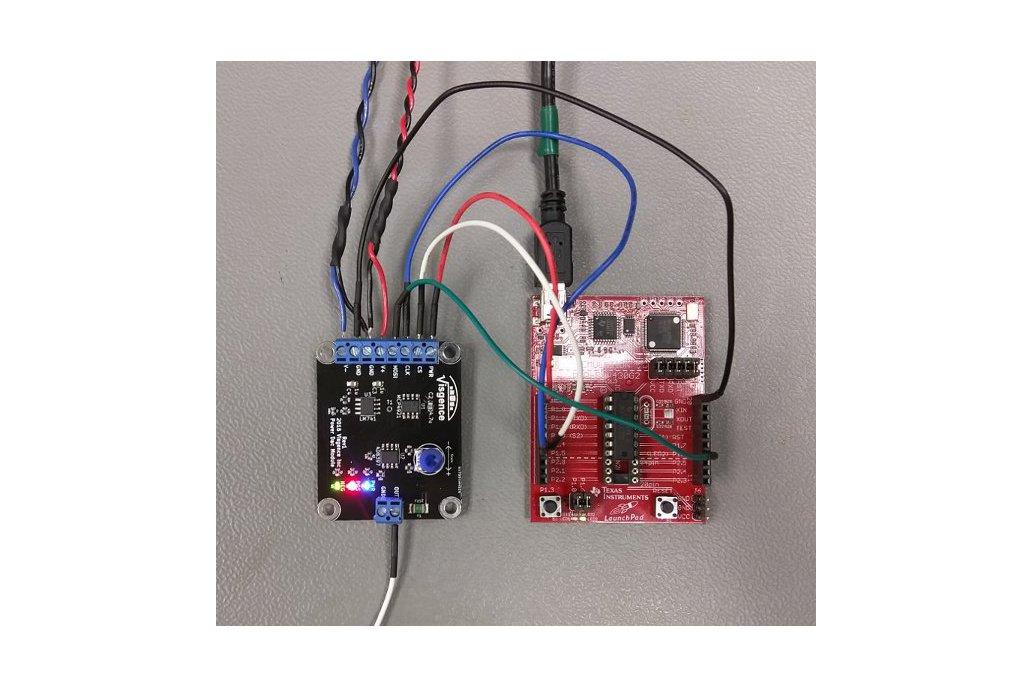 Power DAC Module 3
