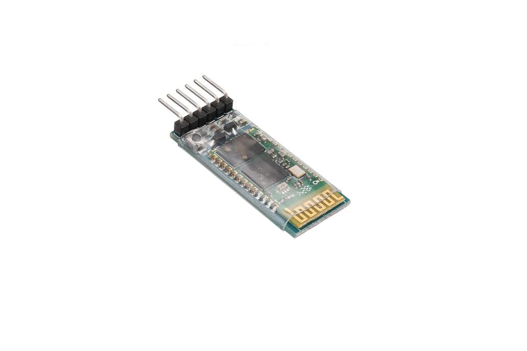 Bluetooth Wireless Serial Transceiver Module 1