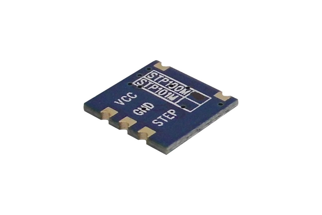 STP100M Pulse-output Interface  Pedometer Module 4