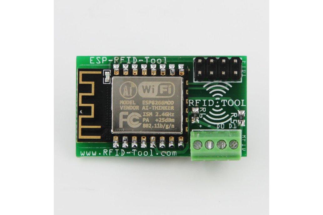 ESP RFID Tool 3