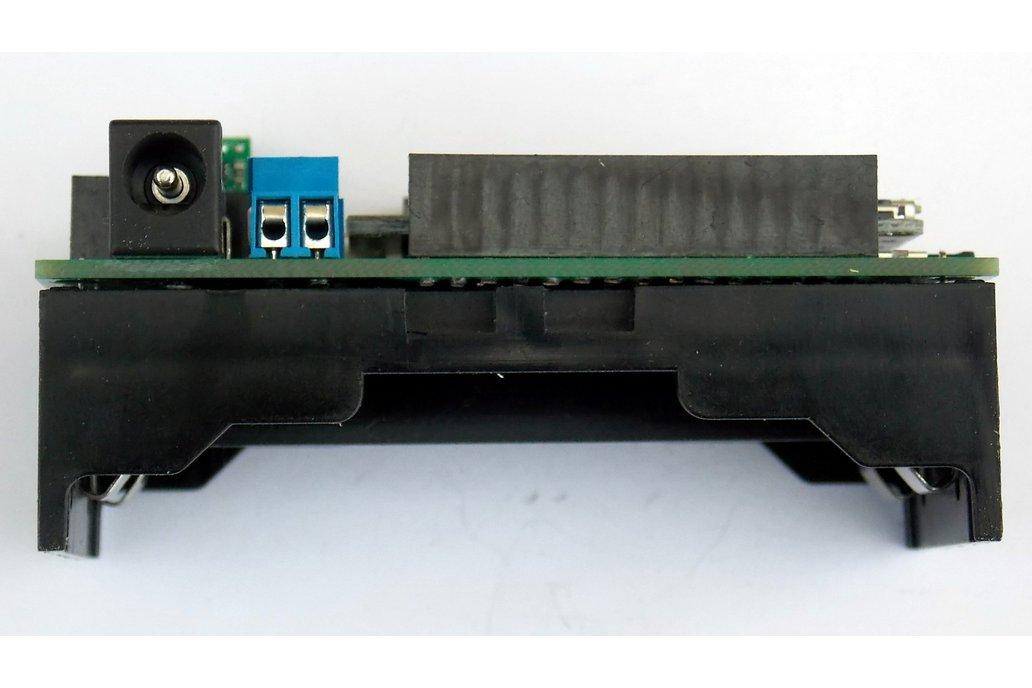 Wireless Development System based on the ESP8266 5