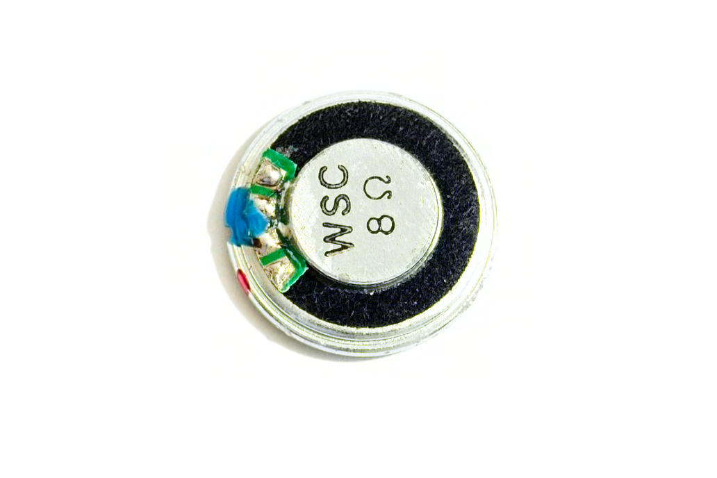 Gameboy Quality Loud Sound Mod PCB 7