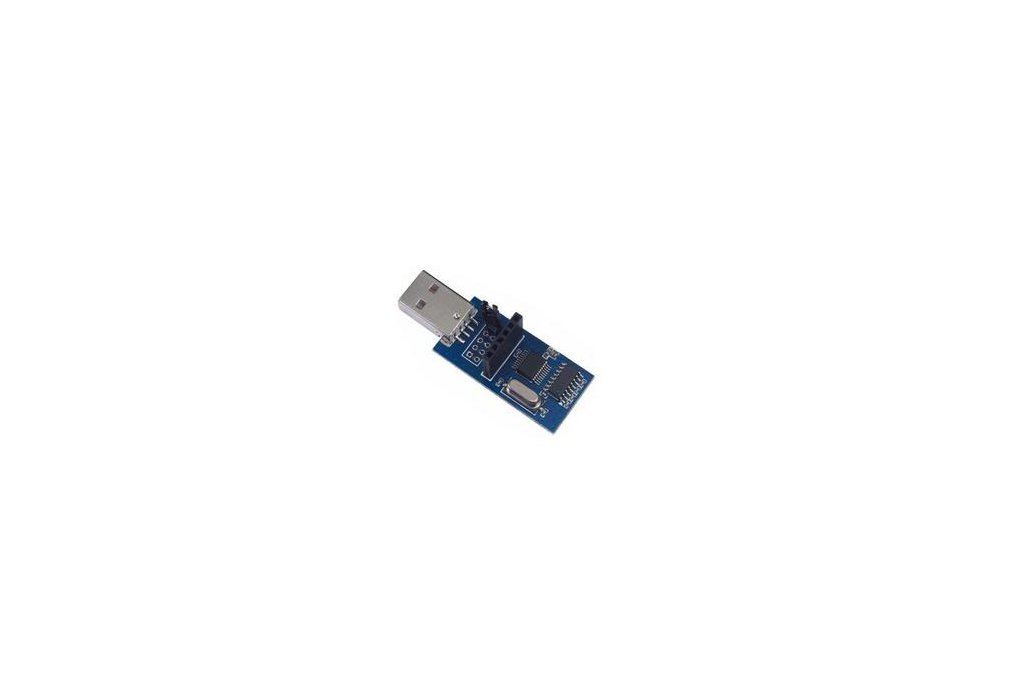 USB Bridge Board (RS232 Interface to USB) 1