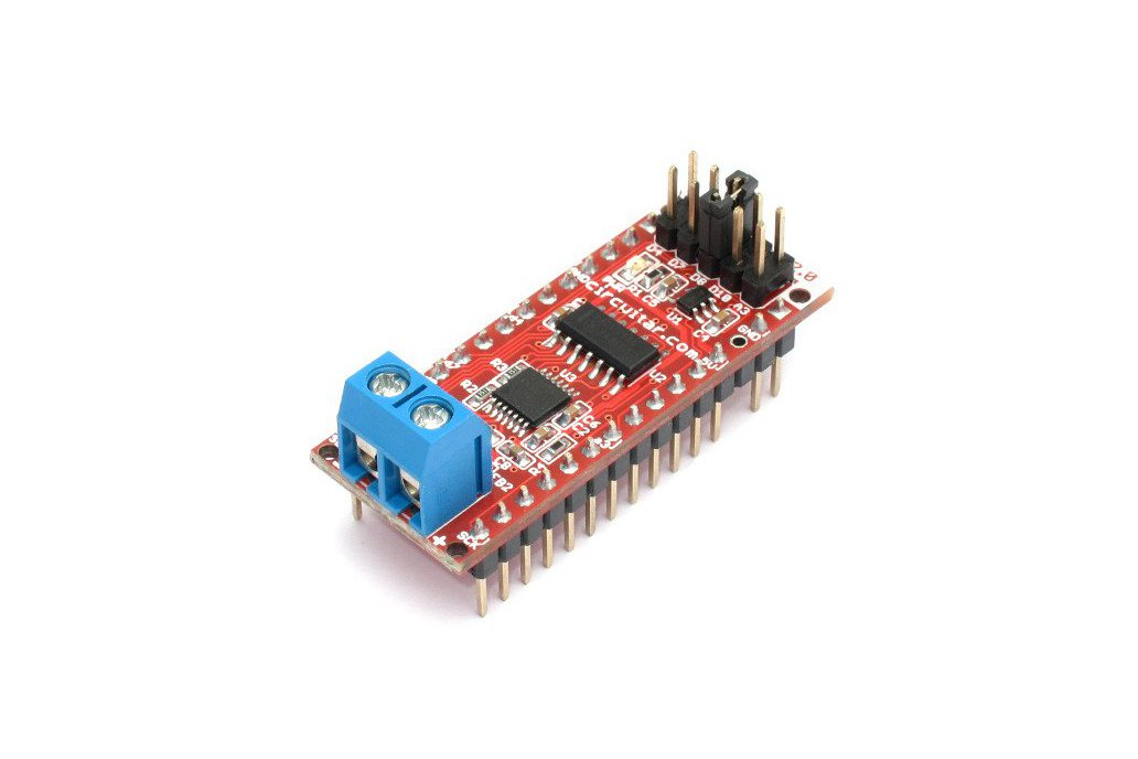 Termopar Nanoshield - MAX31856 Thermocouple Module 1
