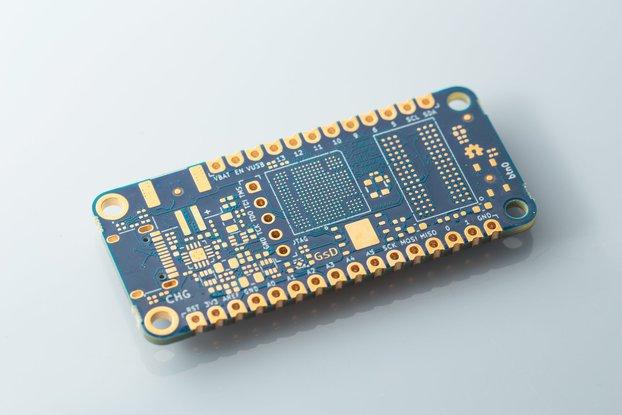 OrangeCrab r0.2.1 [Bare Circuit Board]