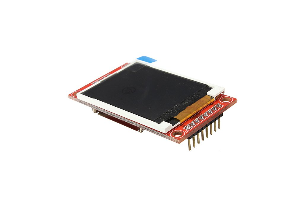 1.8 In TFT LCD Display Module  5