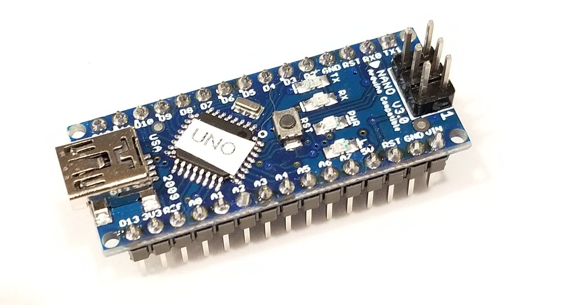 Arduino nano with uno bootloader and grbl corexy from bart