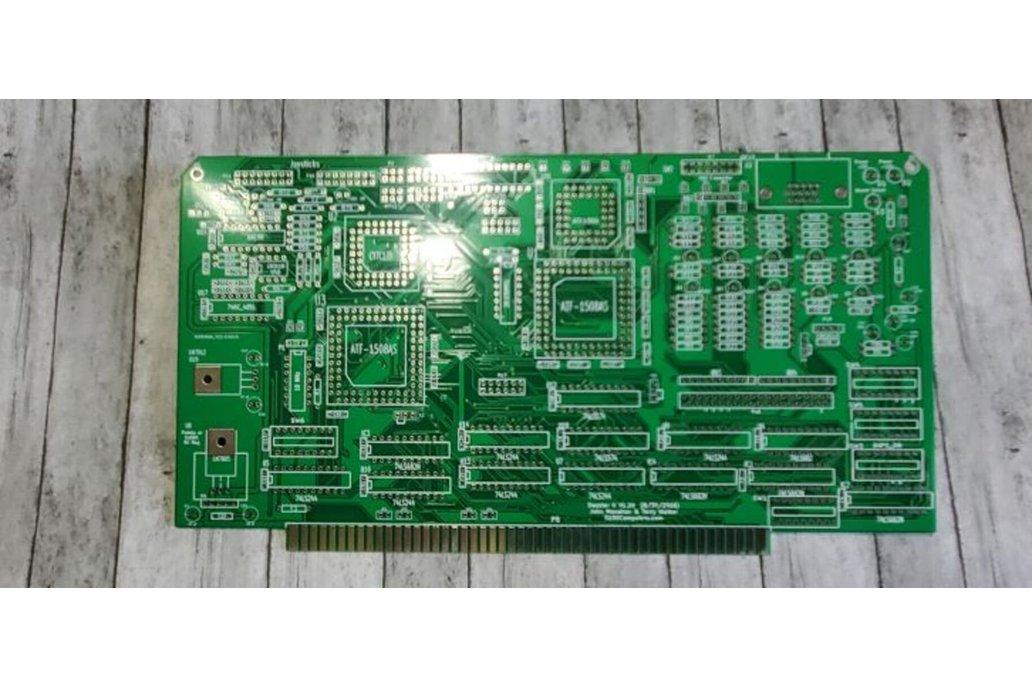 Dazzler ll S100 Video Board 1