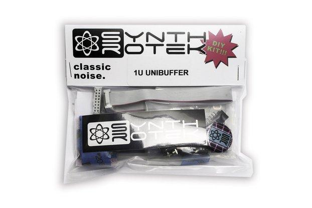 1U UniBuffer Kit