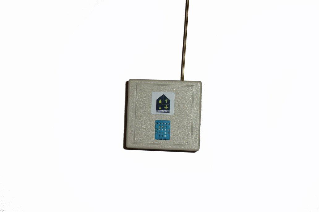 Temperature & Humidity Monitor 2