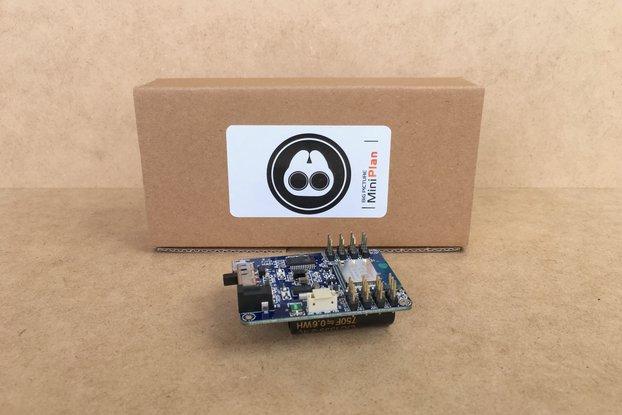 TinyPlan V4 Servo Control Board