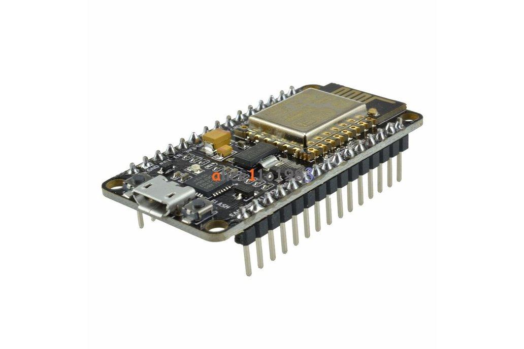 NodeMcu Lua WIFI Internet Things development board 7