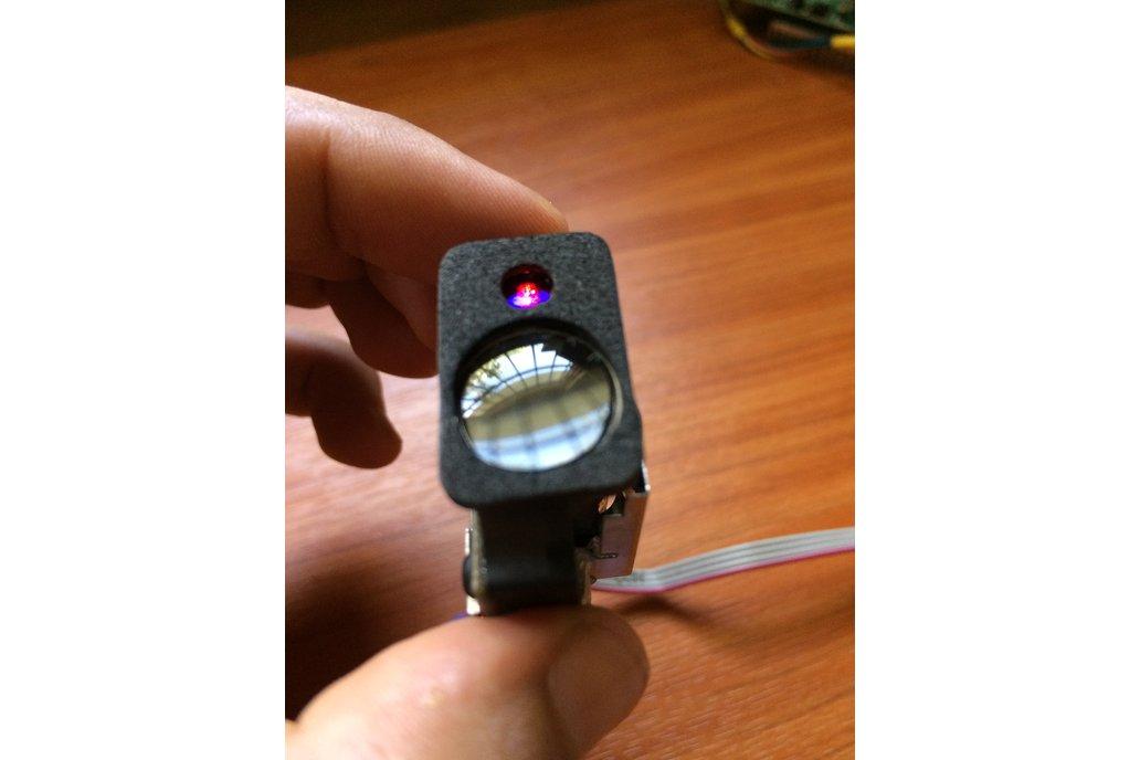 Laser Rangefinder Module V2  (20Hz/80M) 6