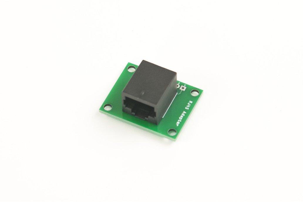 RJ45 Adapter Board 1