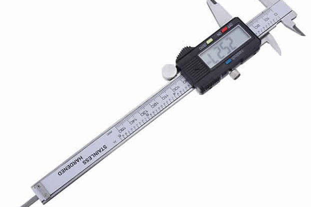 Mini Digital Calipers