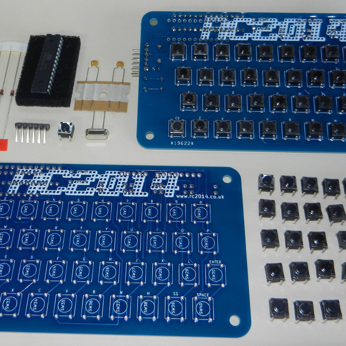 Universal micro keyboard from semachthemonkey on tindie biocorpaavc Images