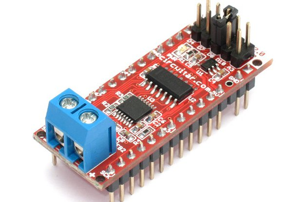 Termopar Nanoshield - MAX31856 Thermocouple Module