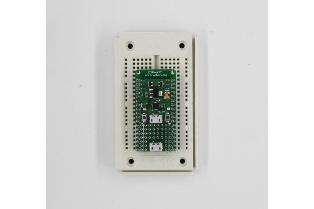 ESPea32 ESP32 Dev Board 7