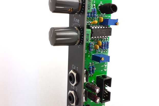 Simple VCO