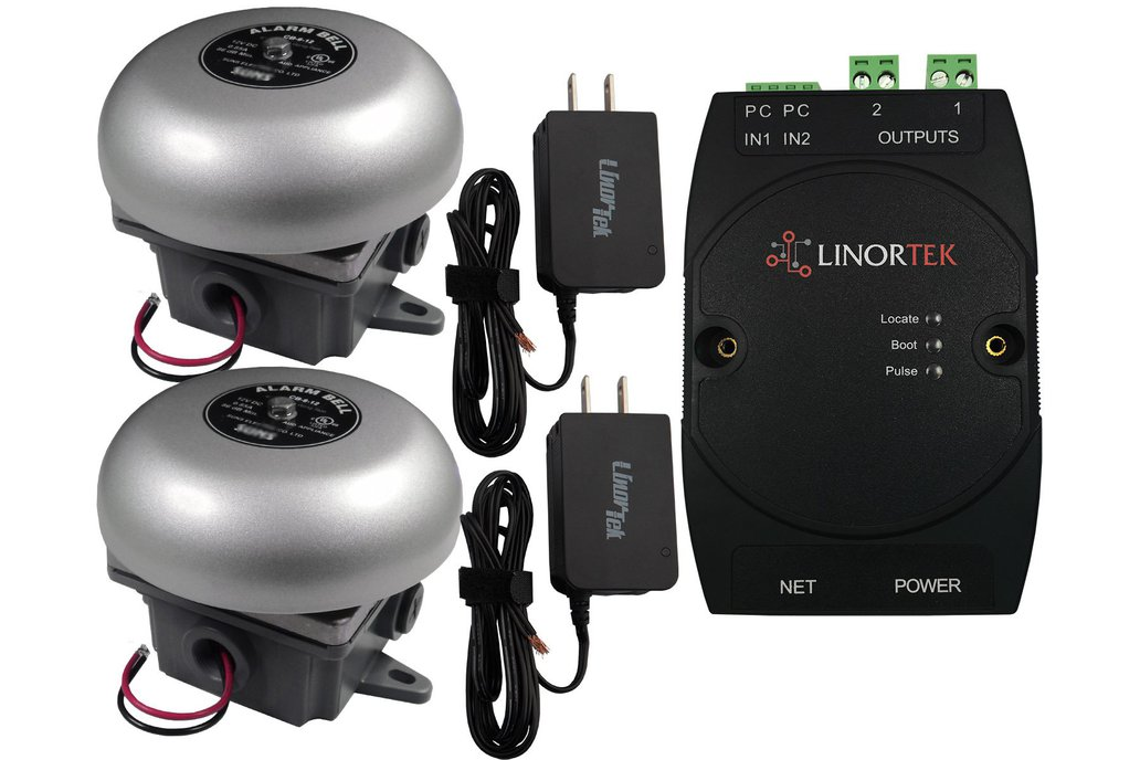 Netbell-2-2Bel Loud school Factory Bell System 1