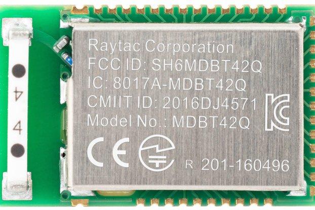 BT5.2 Module MDBT42Q-P192KV2 (Nordic nRF52810)