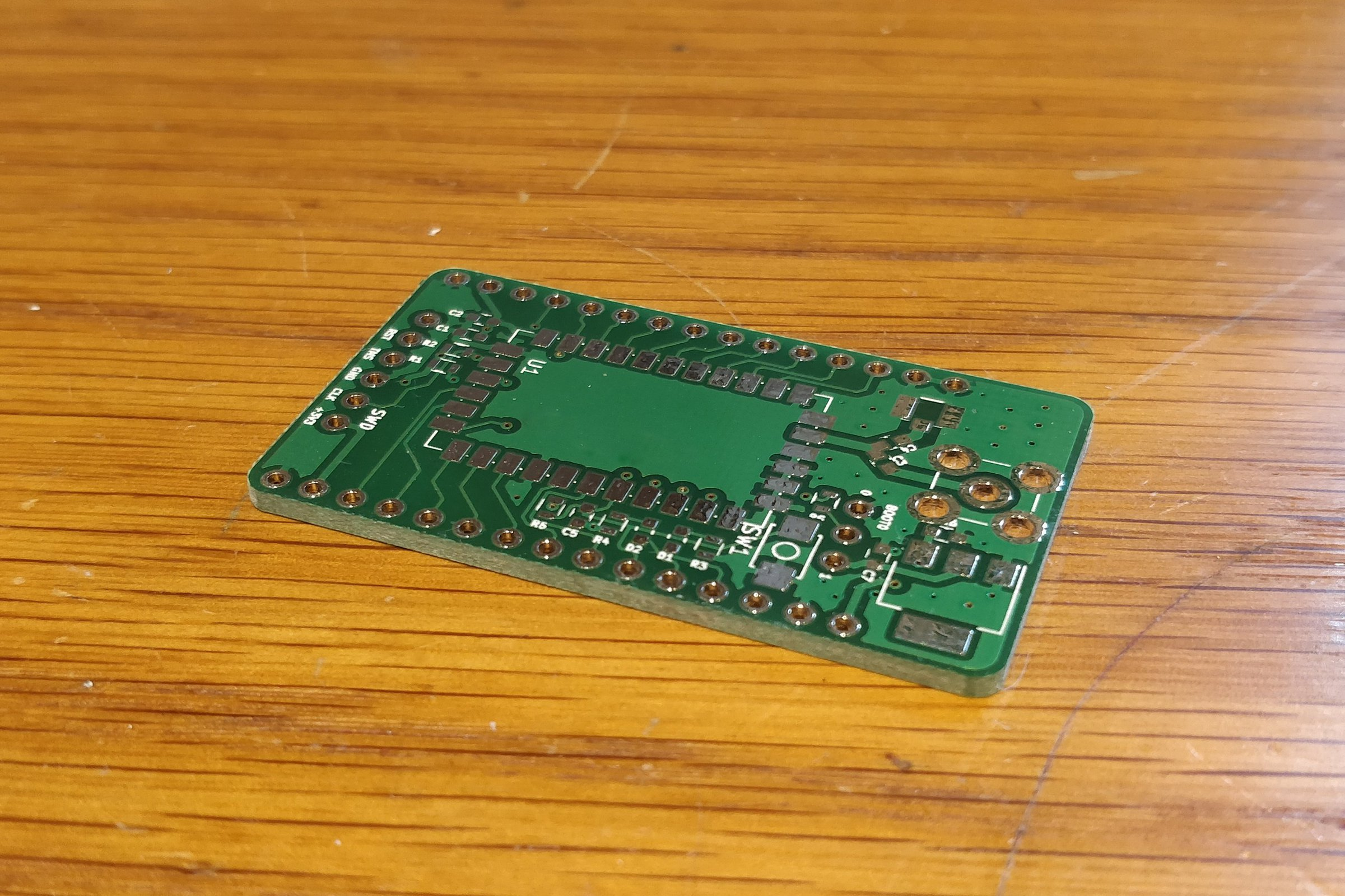 Rak811 Breakout Board From Kilobyte On Tindie Raspberry Pi Serial Circuit Diagram Click For A 1
