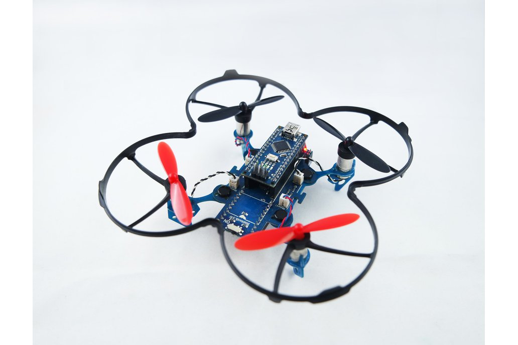 Educational Drone Kits - BUTTERFLY 3.0 (90mm) 3