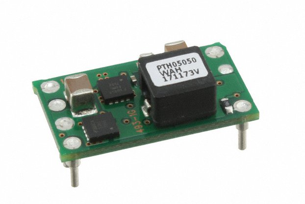 Texas Instruments P/N=PTH05050WAH