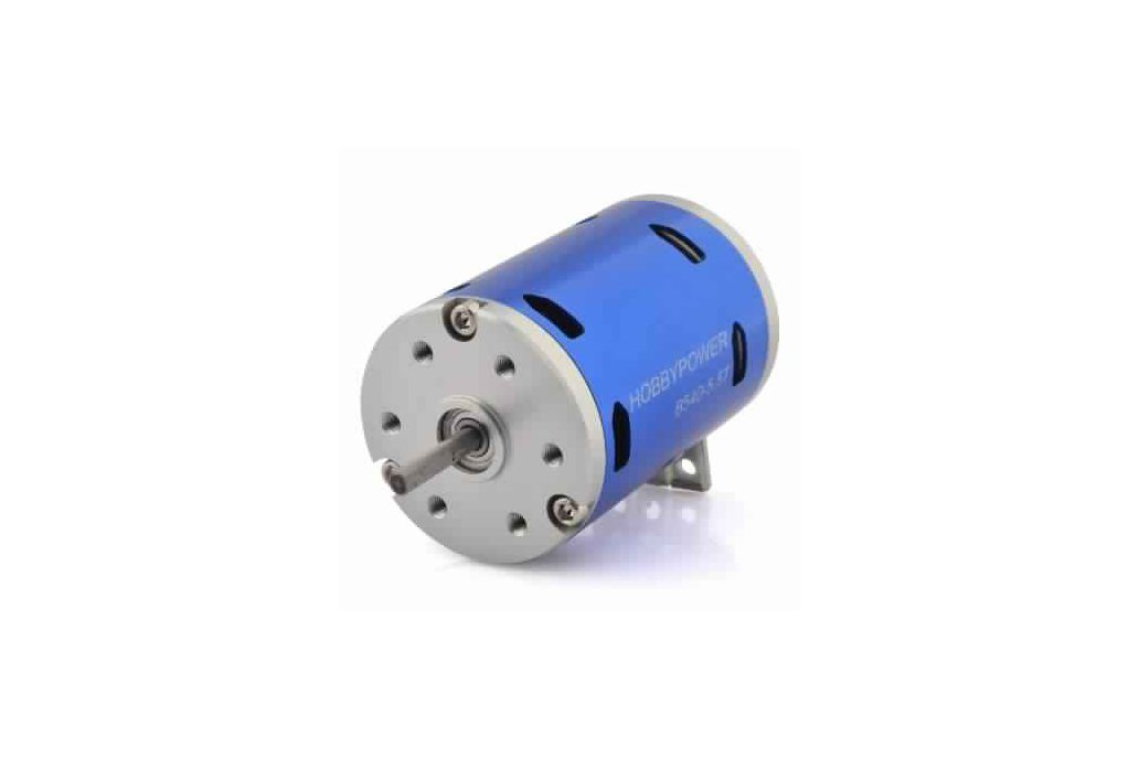 Brushless Motor for Car or Truck  5