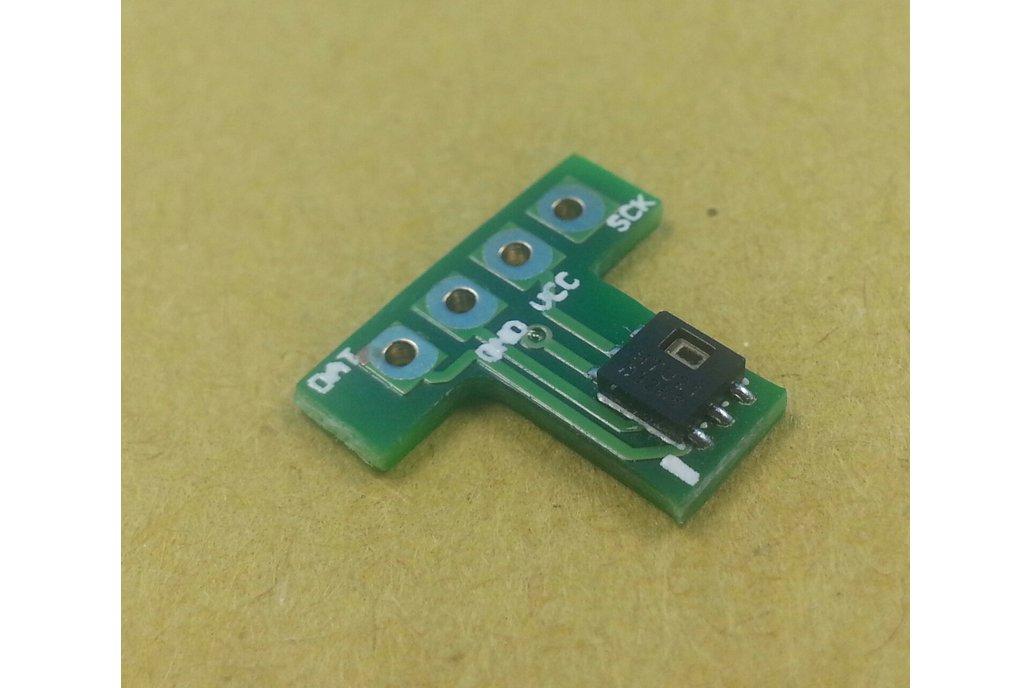 SHT30 Temperature & Humidity Sensor Board 2