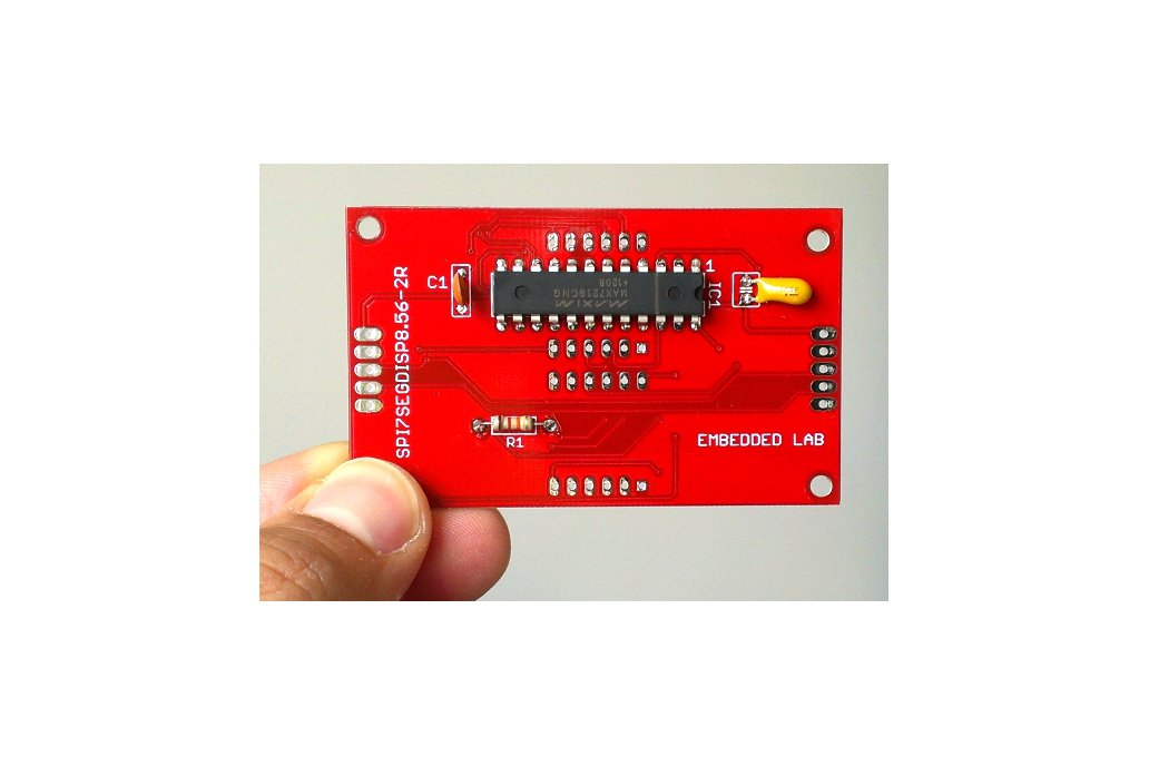 LED display module (PCB only) 4