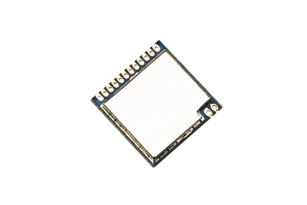 868Mhz 915Mhz wireless RF si4463  module  DRF4463F 2