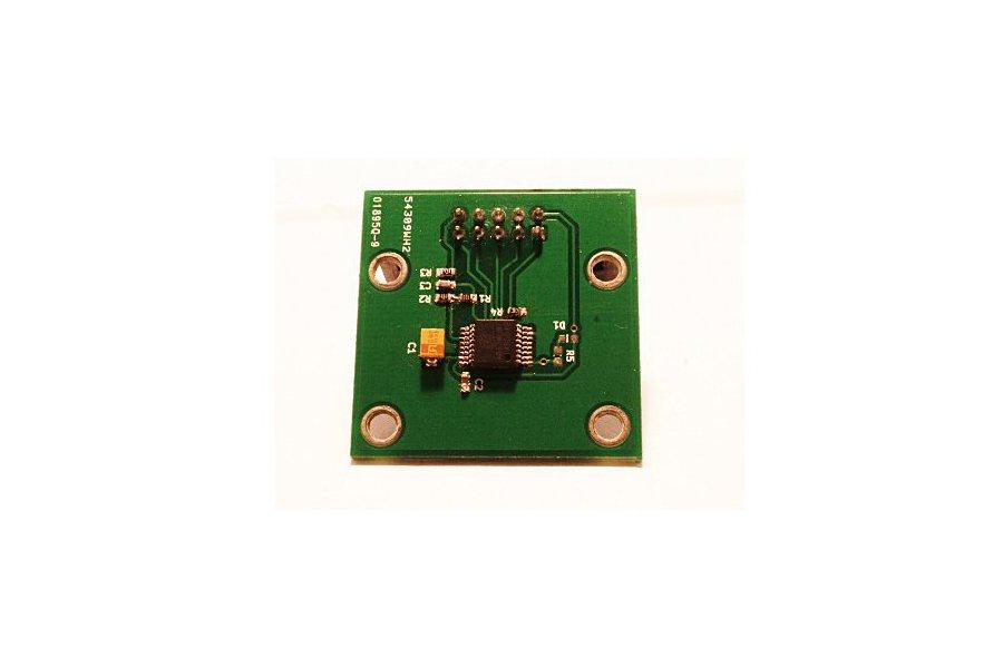 Sindri Magnetic Rotary Encoder