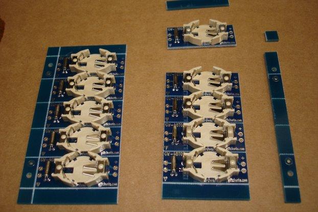 GW-48T02-1 Repair Board DIY 48T02 Repair Module