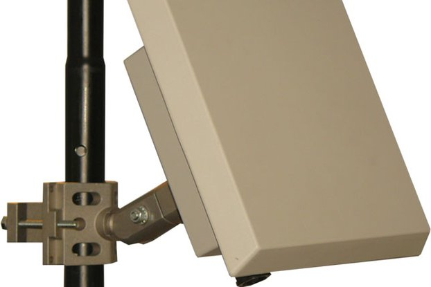 Outdoor 2.3-2.5 GHz 16dBi wireless antenna