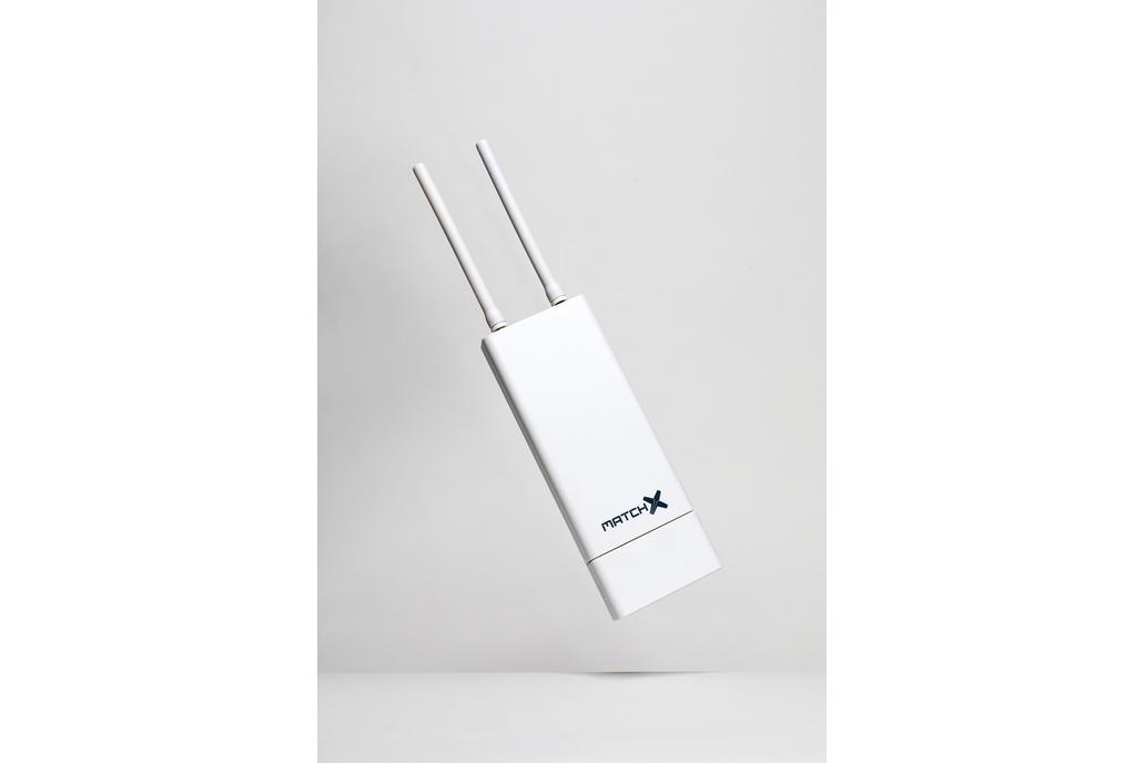 MatchX Outdoor LoRaWAN Gateway 1
