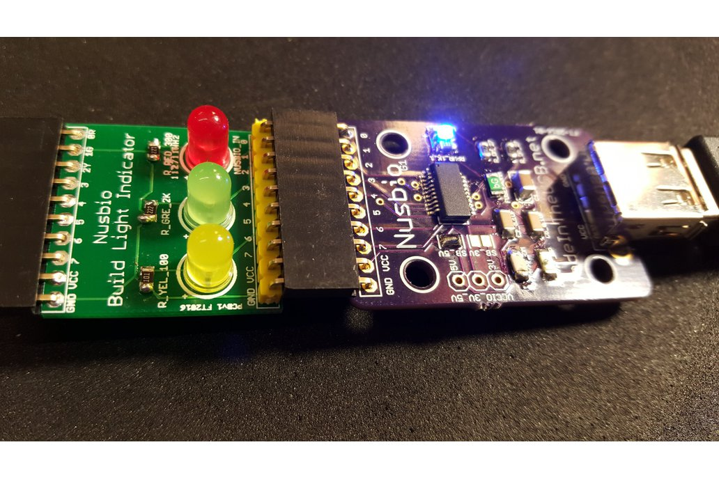 Build Light Indicator 1