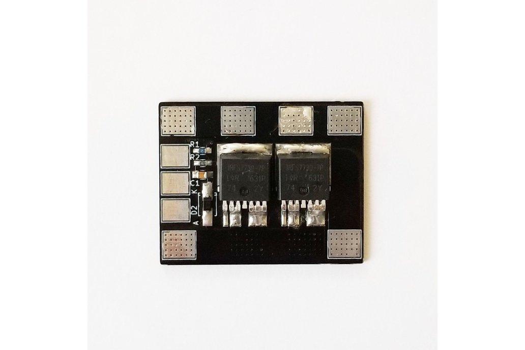 Vedder Antispark Switch V1.4 1