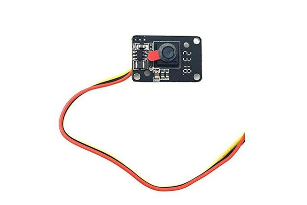 FPV RC Drone Optical Flow Module Hovering Altitude