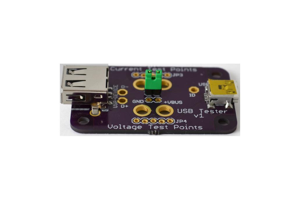 USB Tester 2