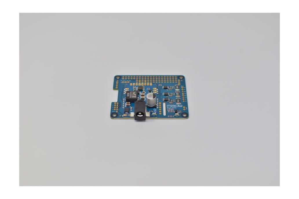 SBC Power Monitoring Module 17W 4