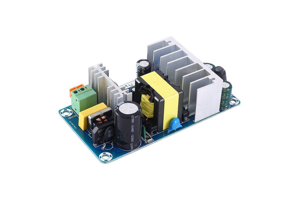 100W Isolation Switching Power Module (13707) 1