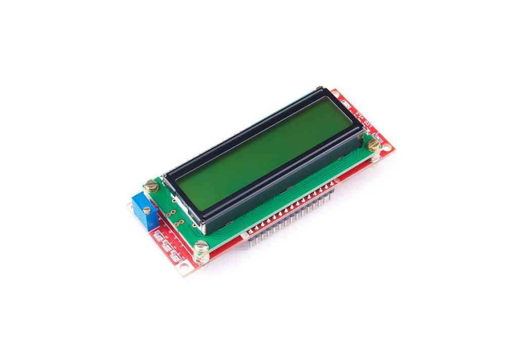 LCD Nanoshield 1