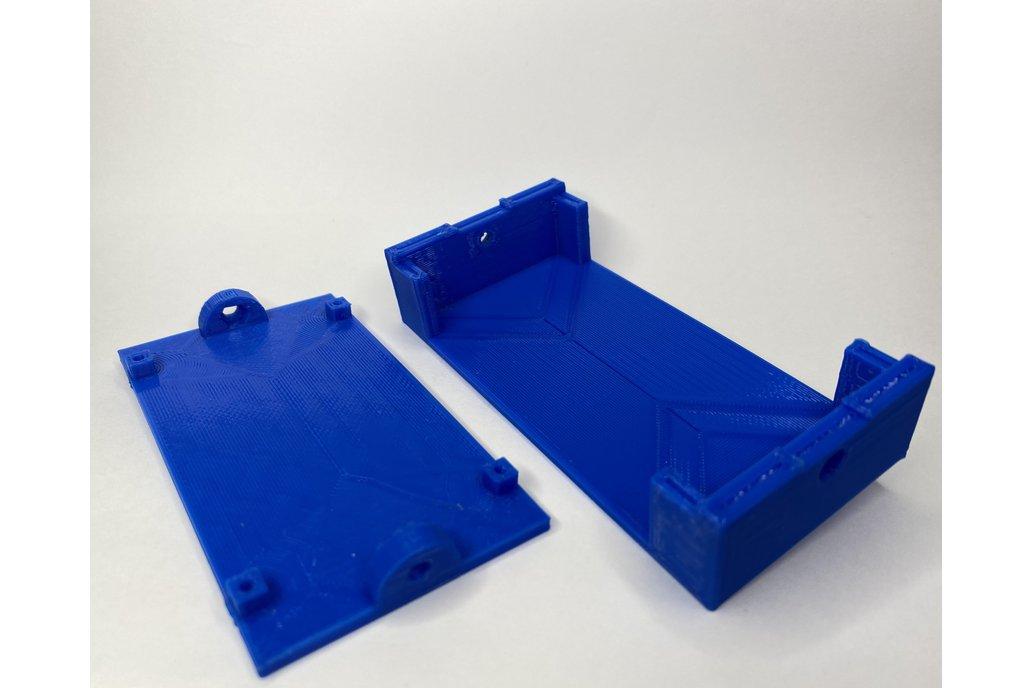 Greaseweazle V3 V4 3D printed case 1